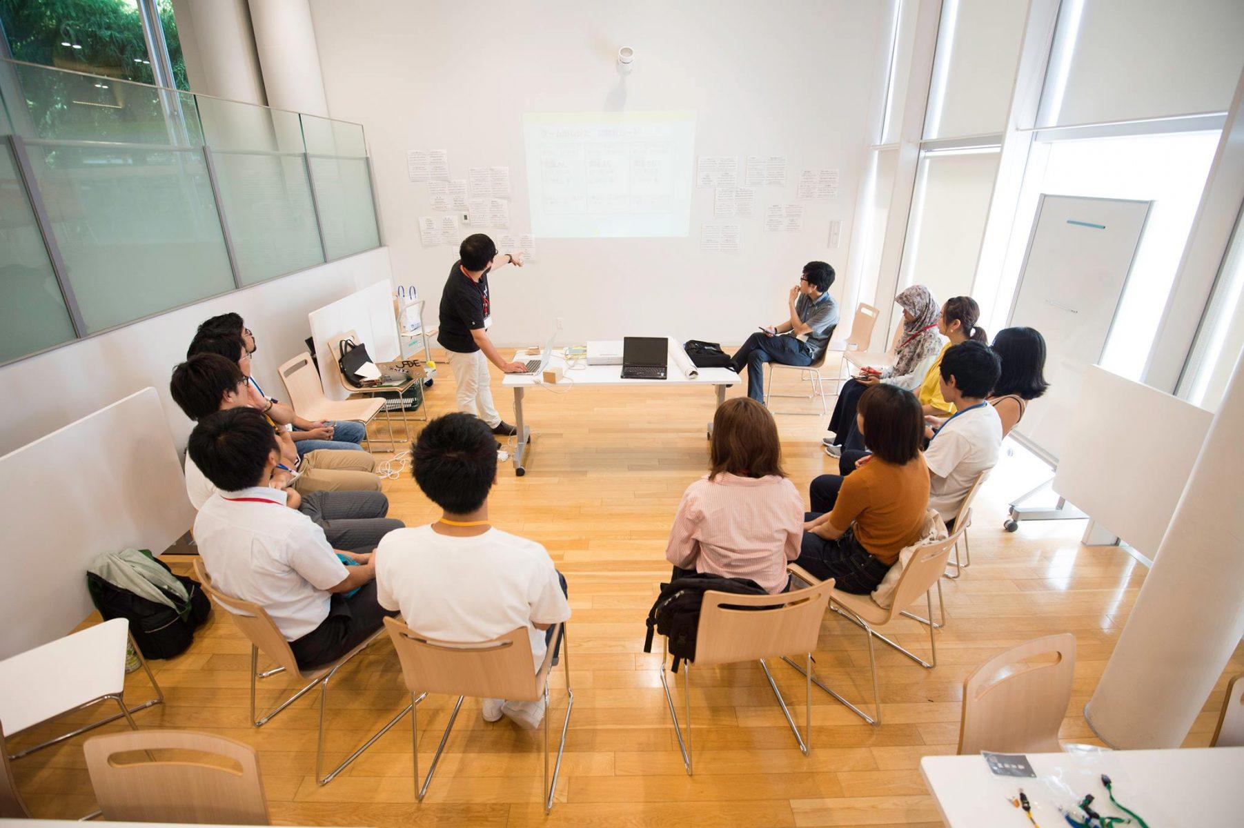 大学の授業を受講したい(公開授業)