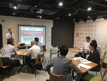 2020年度 少人数制産学マッチングイベント「かごしまTechミーティング」開催スケジュール